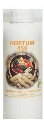 HORTUM-458