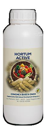 HORTUM-ACTIVE