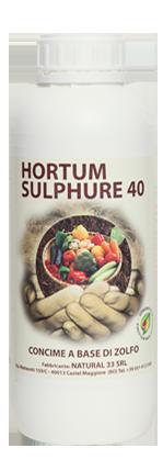 HORTUM-SULPHURE-40